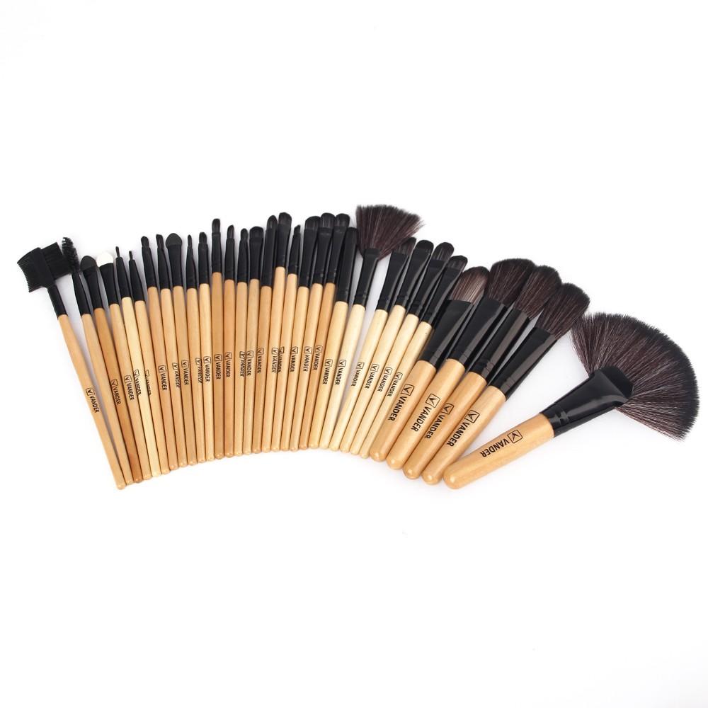 Makeup Brushes (14)