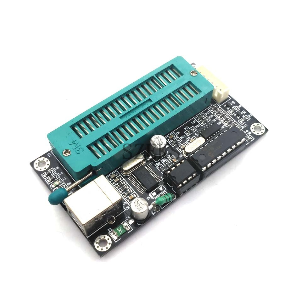 USB PIC Automatic Develop Microcontroller Programmer K150 ICSP ...   960x960