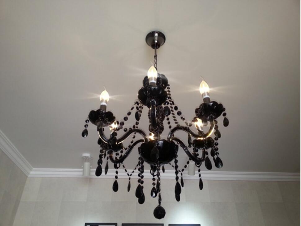 Grosshandel Moderne Luxus Kristall Decke Kronleuchter Wohnzimmer