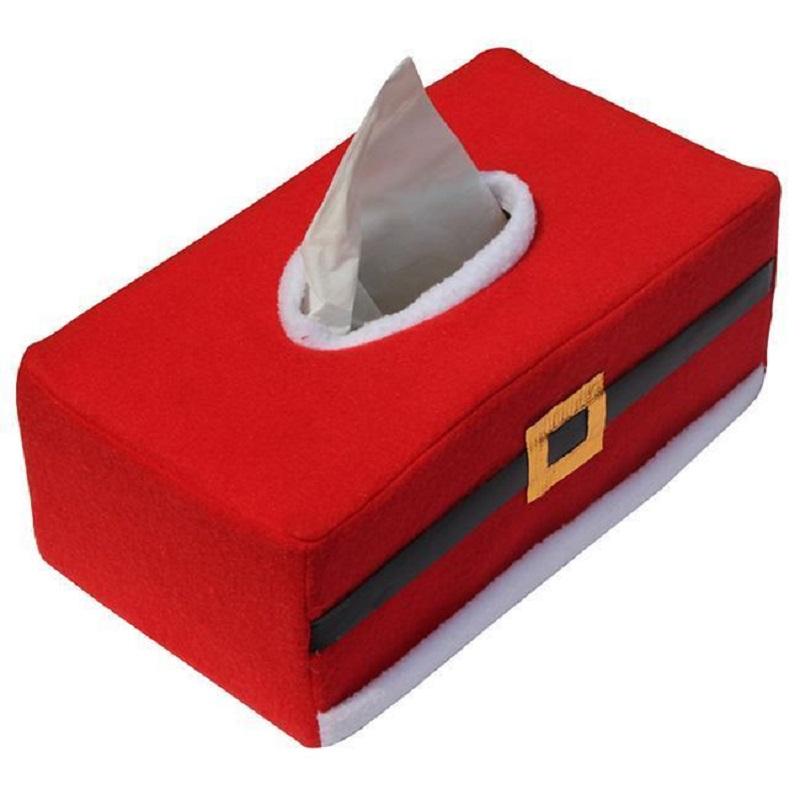 Rstant Stilvolle Papierbox Tissue Box Cover Tissue Halter Tisch Aufbewahrungsbox Haushalt B/üro Dekorationen