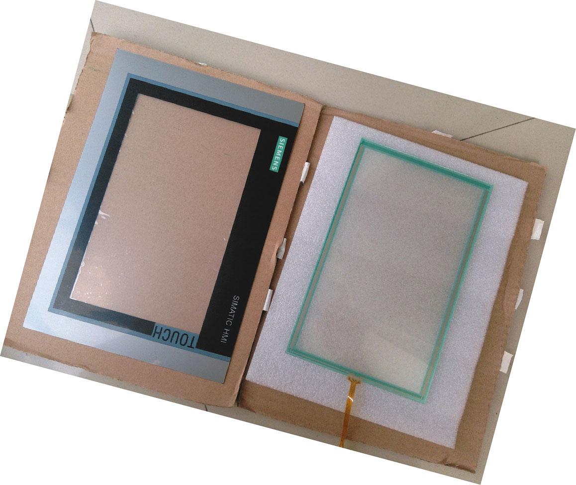 1PC Neu Siemens 6AV2 125-2JB23-0AX0 glass plate