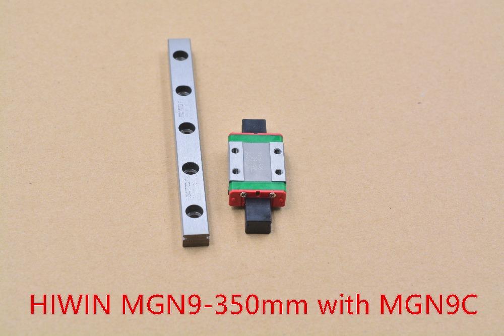 1pc nuevo Hiwin HGR25 serie HGR25R Barra De Riel Guía Lineal forma longitud 100 a 1000 mm