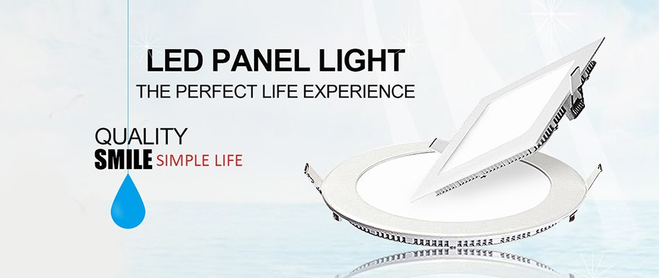 Led Panel Light-1
