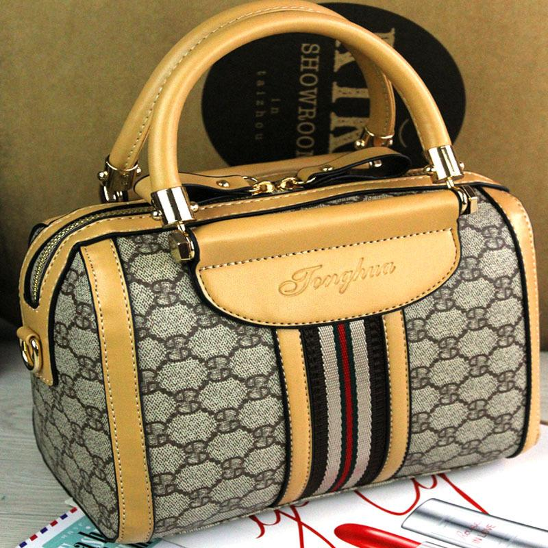 Shoulder Bags Handbag Designer Fashion Women Boston Luxury Handbags Ladies Crossbody Bag Tote Bags PU Leather Manual Unique Popular Bags