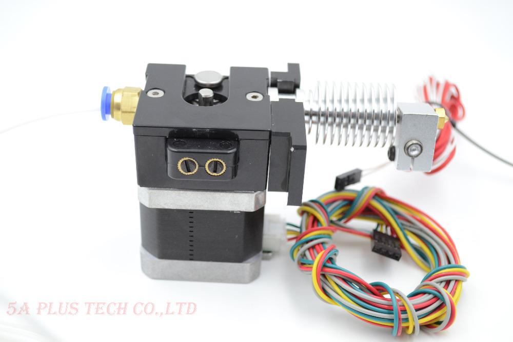0.3mm Nozzle 3.00mm 1.75mm 3D Printer J-Head Extruder Bracket JHead Reprap