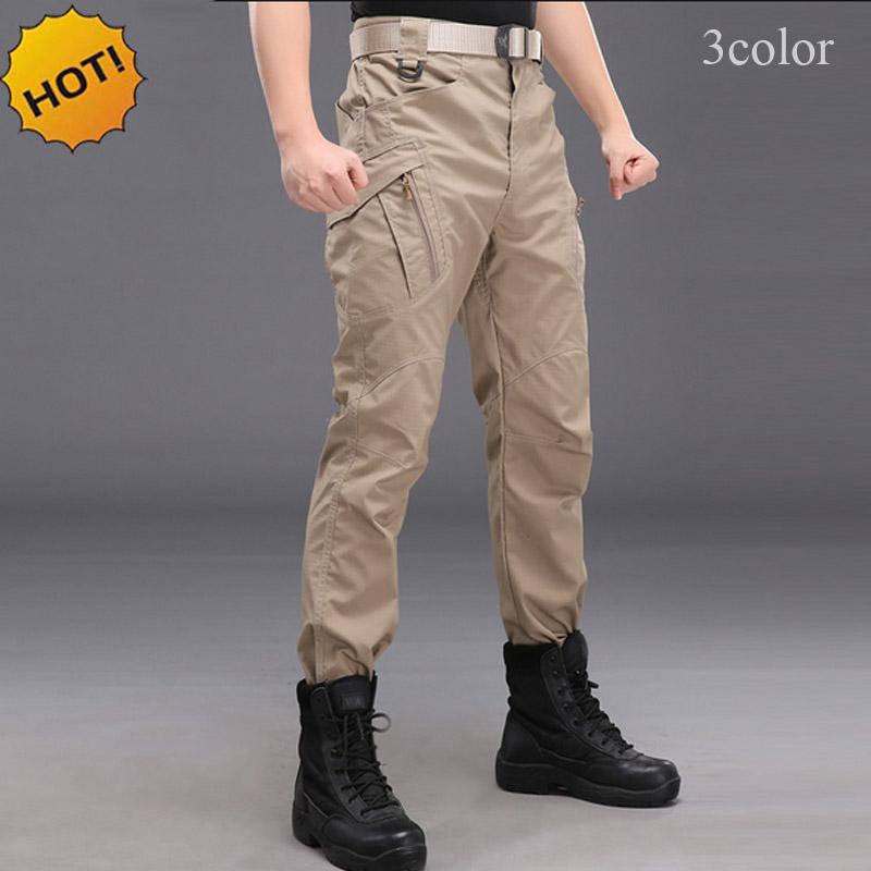 Venta Pantalon Tipo Comando Tactico En Stock