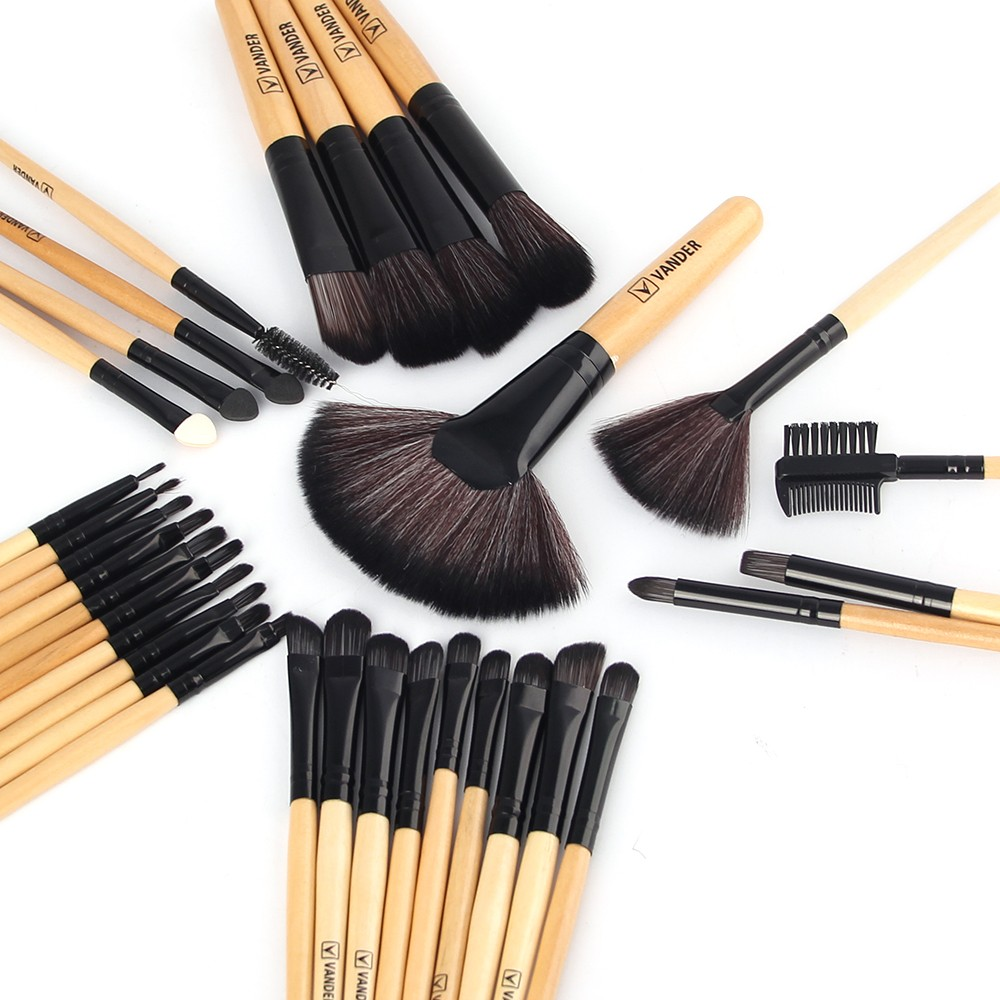 Makeup Brushes (27)