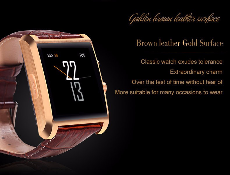 smart watch 2016 cell phone smartwatch wearable devices fitness tracker heart rate monitor electronics reloj inteligente health android wear Wristwatch google top octopus apachie bluetooth Real time step (1)