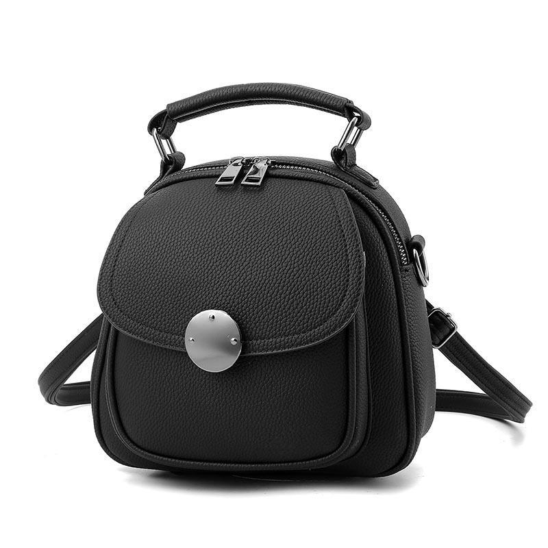 Backpack Fashion Sweet Ladies Shoulder Bag Women Handbags Ladies Bag Women Small Shoulder Backpacks Package Mini Bags