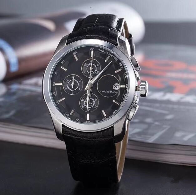 DHgate coupon: 2017 WATCH Business Casual watch multi functional bar  watches women 6-pin movement