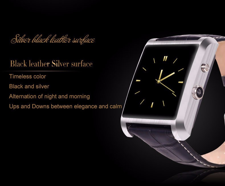 smart watch 2016 cell phone smartwatch wearable devices fitness tracker heart rate monitor electronics reloj inteligente health android wear Wristwatch google top octopus apachie bluetooth Real time step