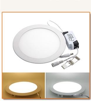 Led Panel Light-2