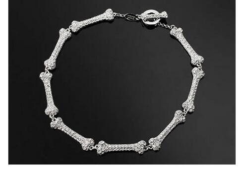10Pcs//Lot 4mm Round Crystal Tennis Tennis Bracelet White Gold Plated Xmas Gift