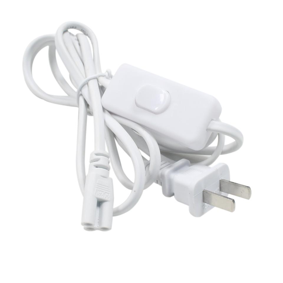 2A 250V de Cable de Encendido y Apagado Blanco Cadena De Luces Lámpara Eléctrica Interruptor De Cordón vendedor de Reino Unido