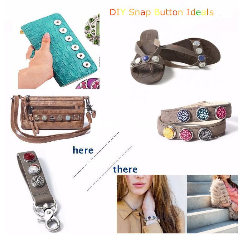 Snap button Ideals