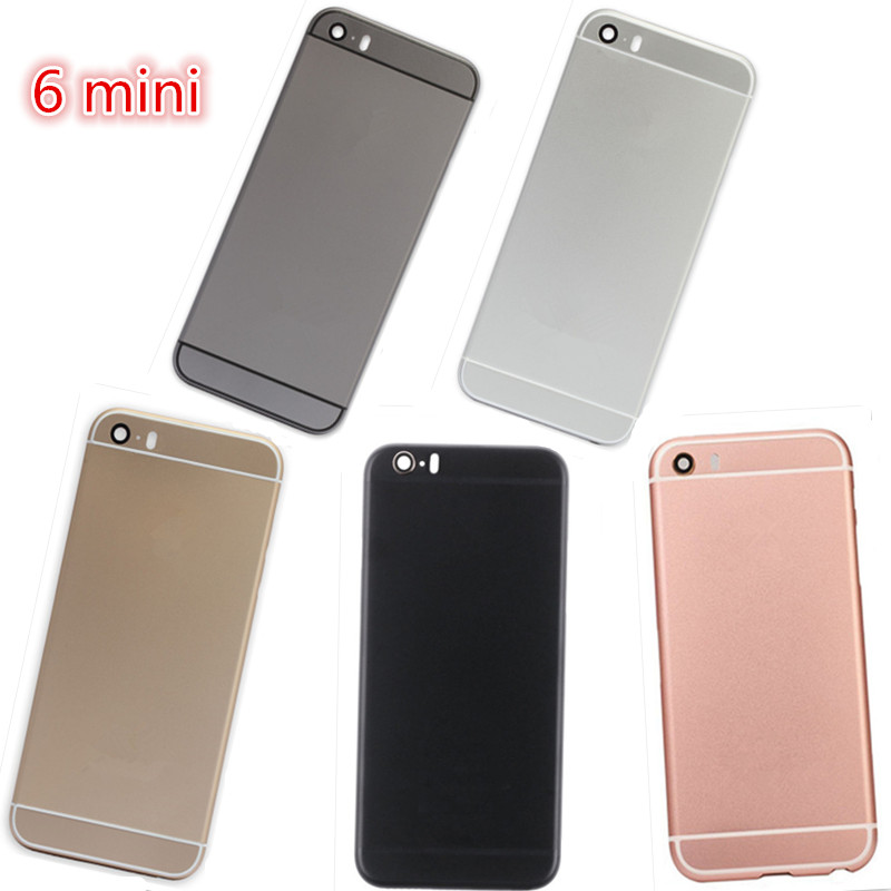 cover mini iphone 6