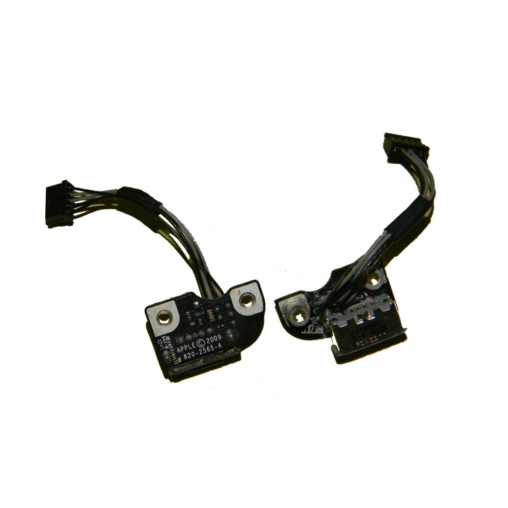 DC Power Jack Board For Macbook Pro A1278 A1286 A1297 2009-2012 Years