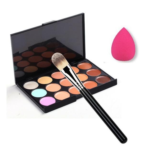 Discount Cute Makeup Brush Sets | Cute