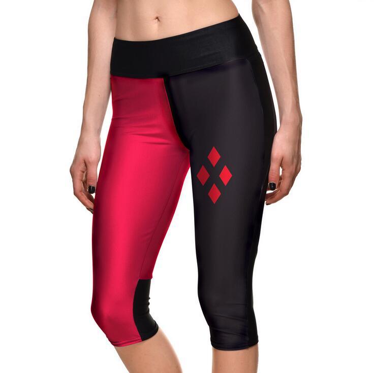 Femme Remontant Yoga Legging Fitness Taille Haute Sport Gym Pantalon