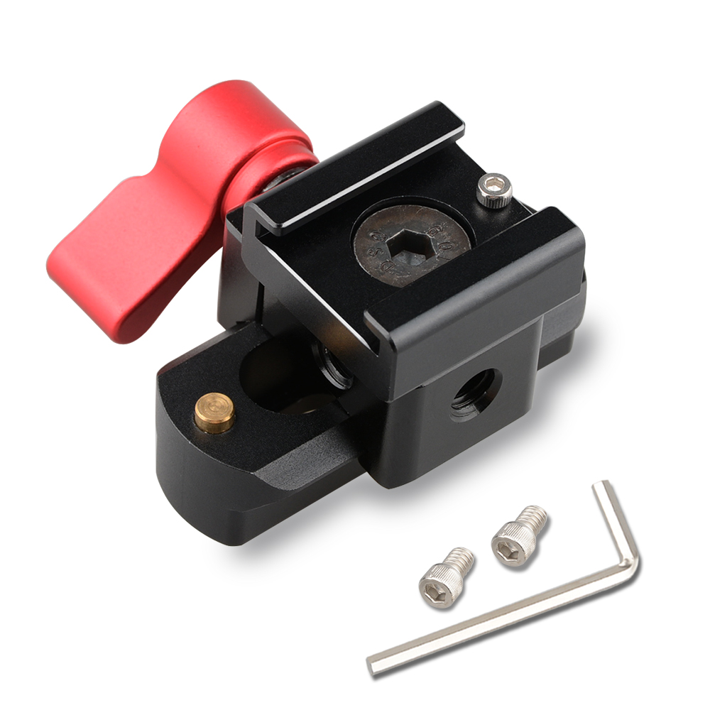 Ankunfts-Batterie Back Pack-Platten-Adapter f/ür Sony V-Schuh V-Mount V-Lock Batterie extern f/ür DSLR-Camcorder-Videoleuchte Hot
