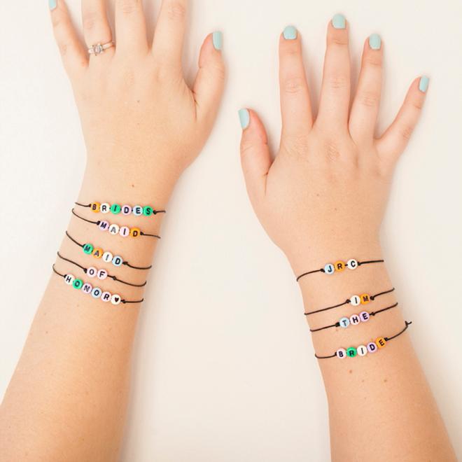 SomethingTurquoise-DIY-bridemaid-friendship-bracelets-0001