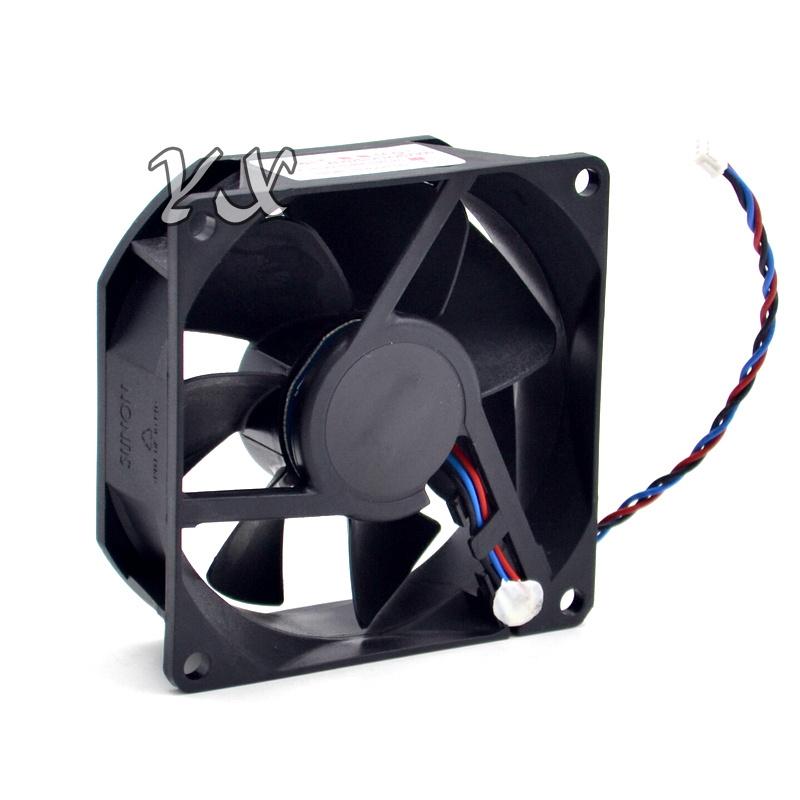 ADDA 1225 12V 0.33A AD1212MB-A71GL power supply fan free shipping