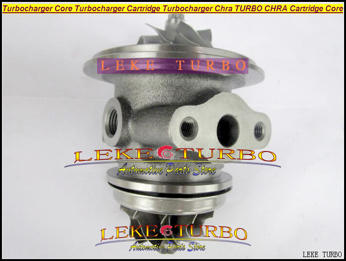 Ford Maverick Nissan Terrano 2.7 TD Turbocharger 452047 Gasket Kit 81