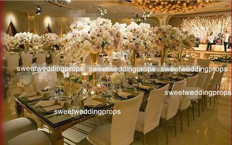 Wholesale Tall Wedding Vases Buy Cheap In Bulk From China Suppliers With Coupon Dhgate Com