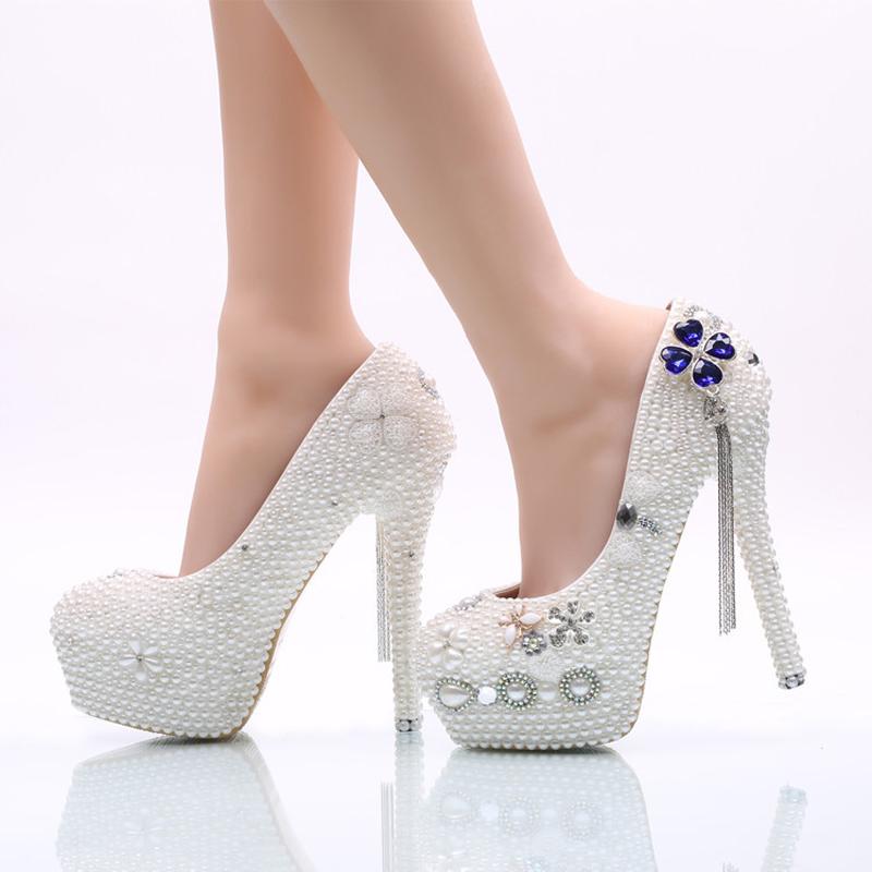 Discount Girls High Heel Shoes Size 12