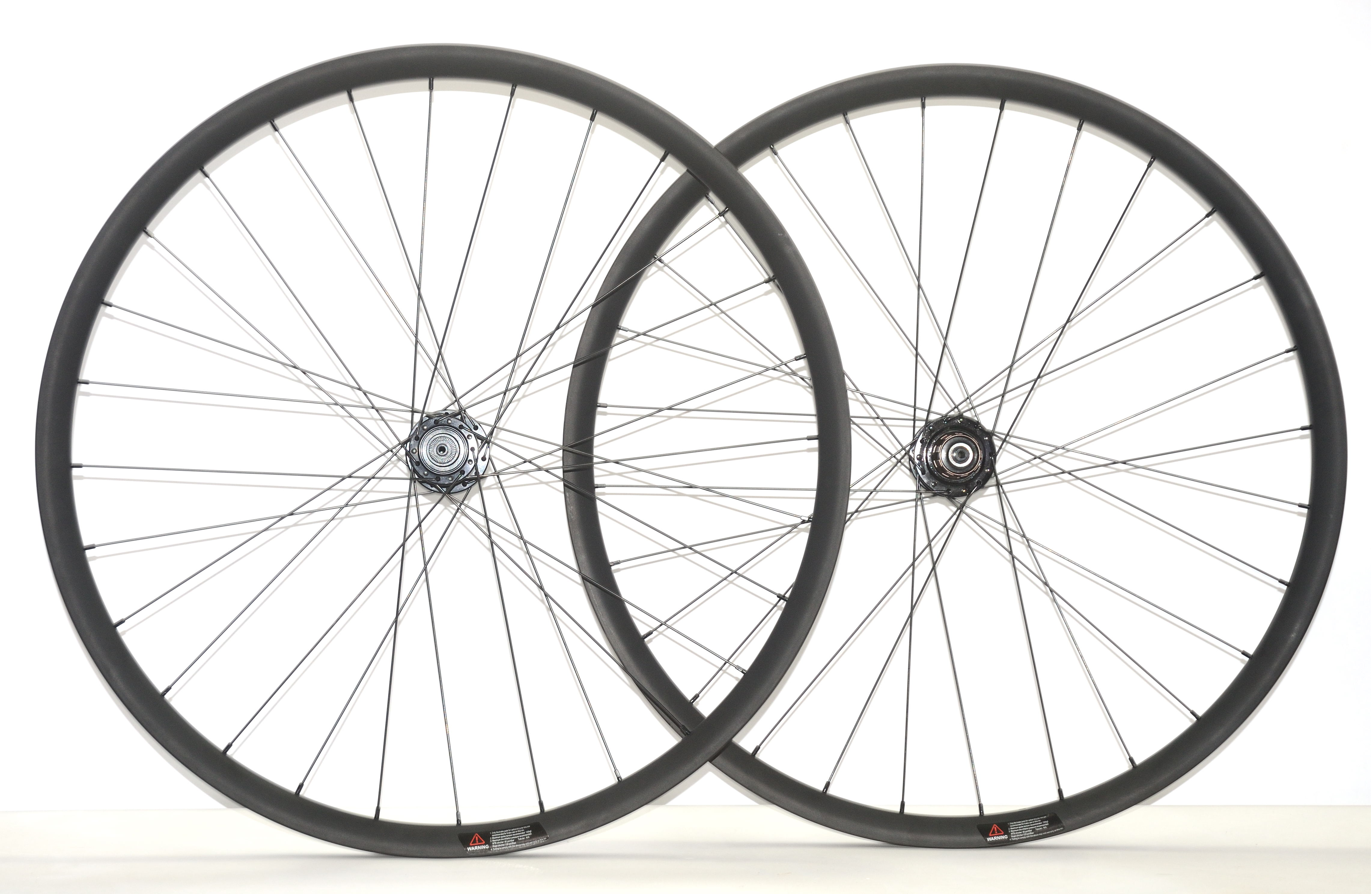 29er carbon MTB RIM 27mm wide ultralight Mountain Bike hookless rim only 280g