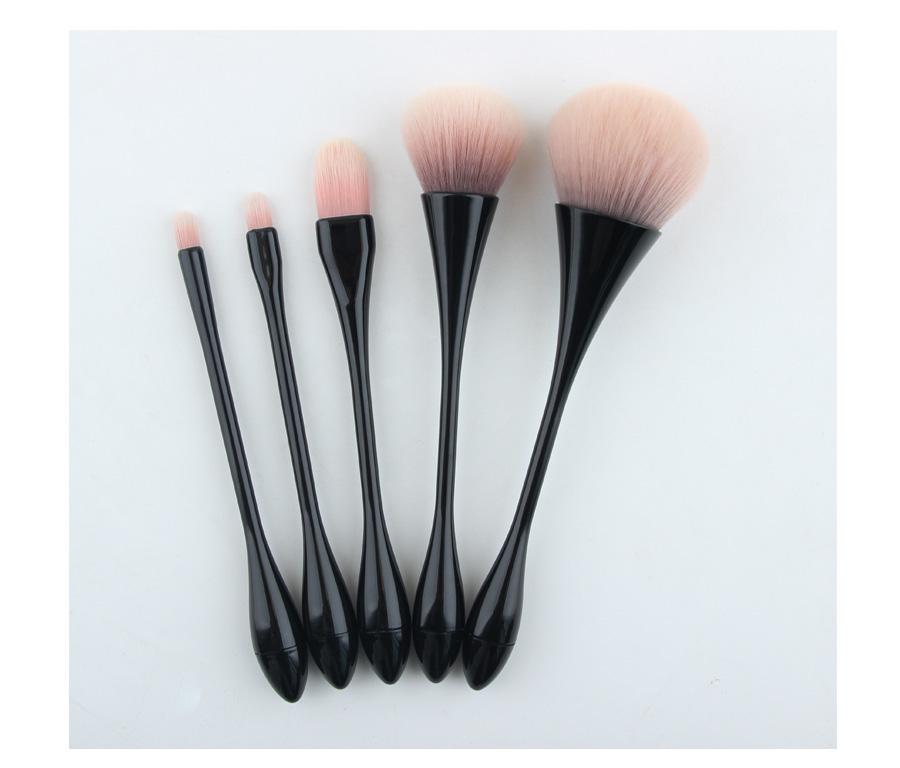 makeup brush set (7)