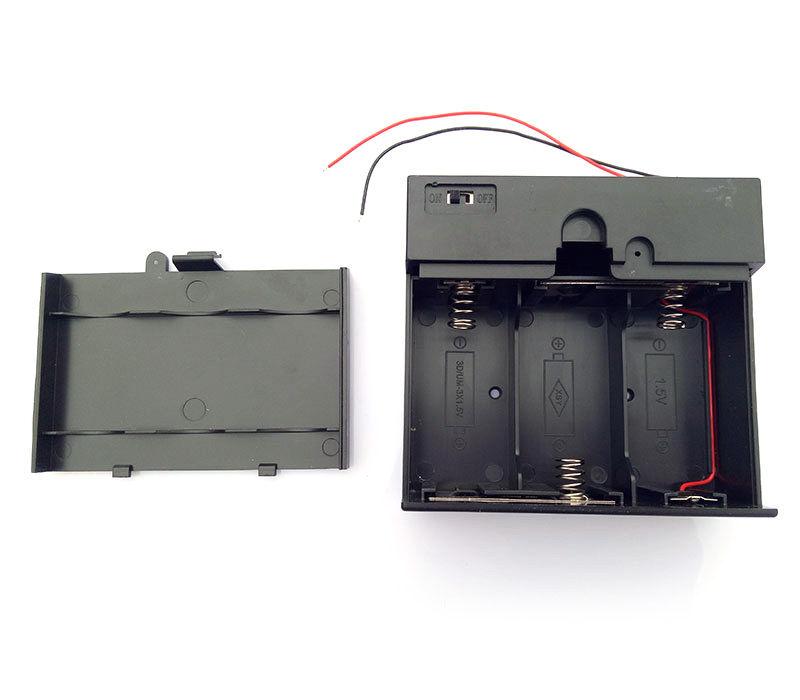 2 CX66 Peto Alambre Clips-por paquete de 2
