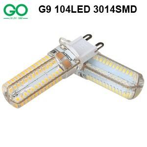 G9 LED Bulb 7W