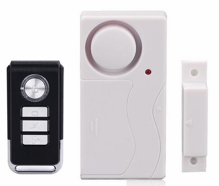 alarma de moto con sensor de vibracion para motocicleta bicicleta accesorios