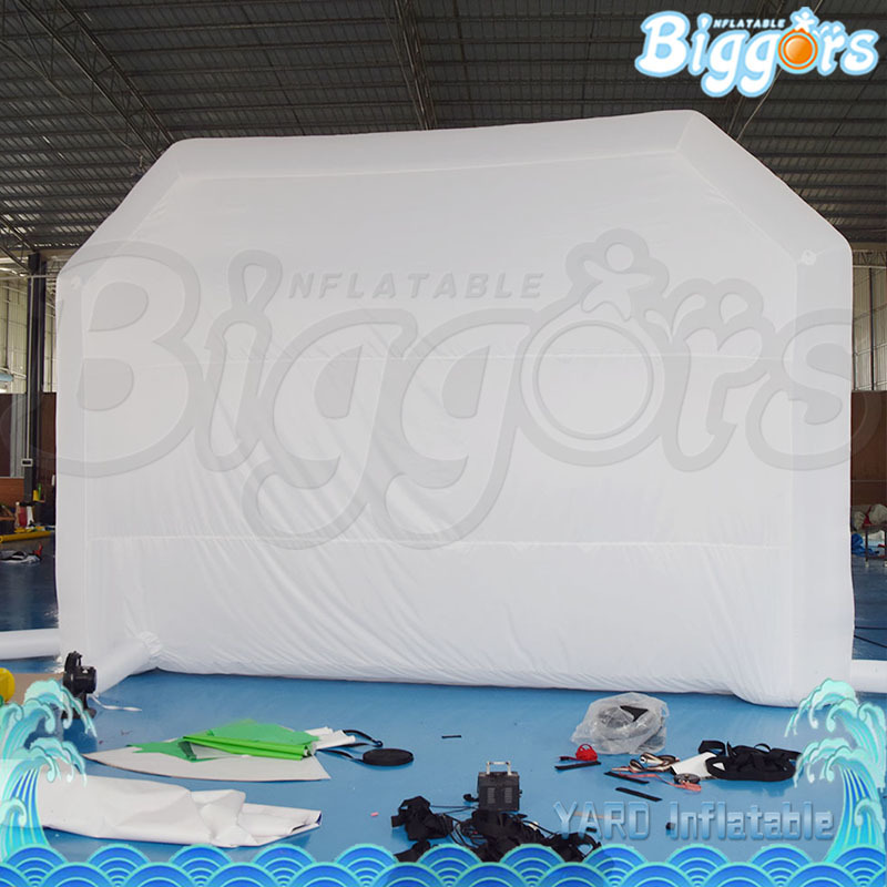 ... Inflatable car spray booth (5) ... & En14960 Certificated Portable Cheap Price Car Spray Booth ...
