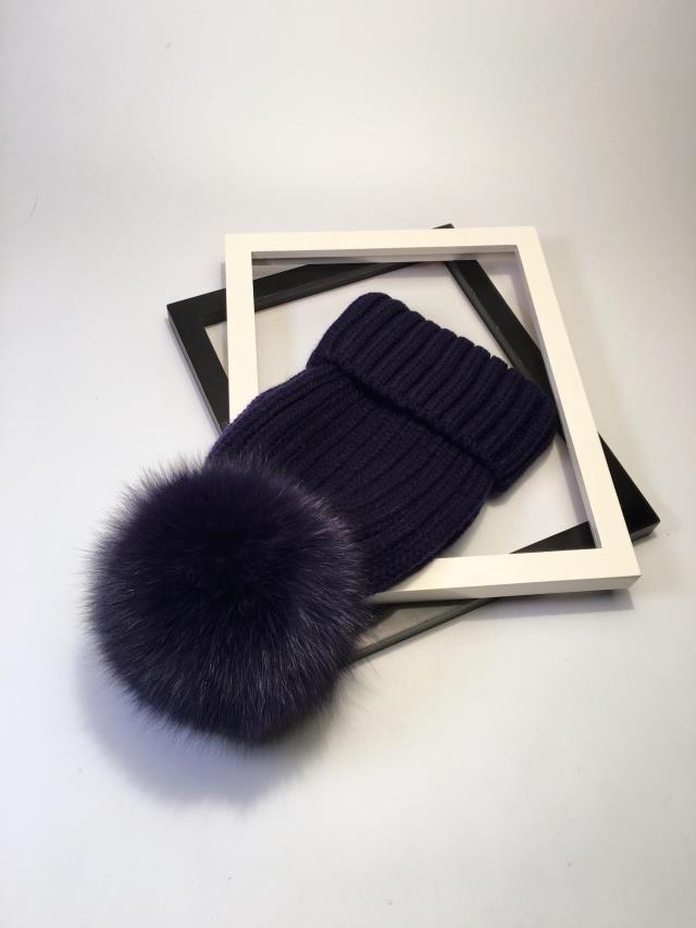 pompom hat fur hat winter hats for women knitted hat winter beanie hat women hat (32)