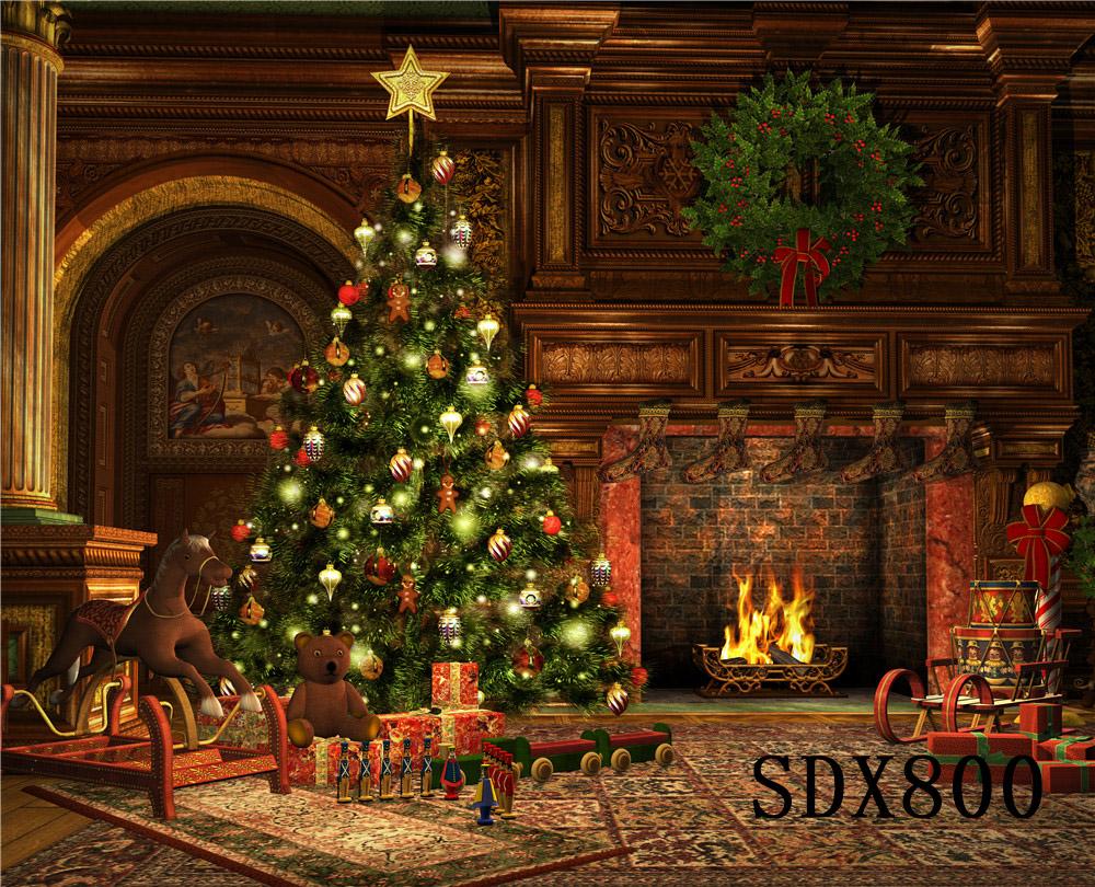 SDX800