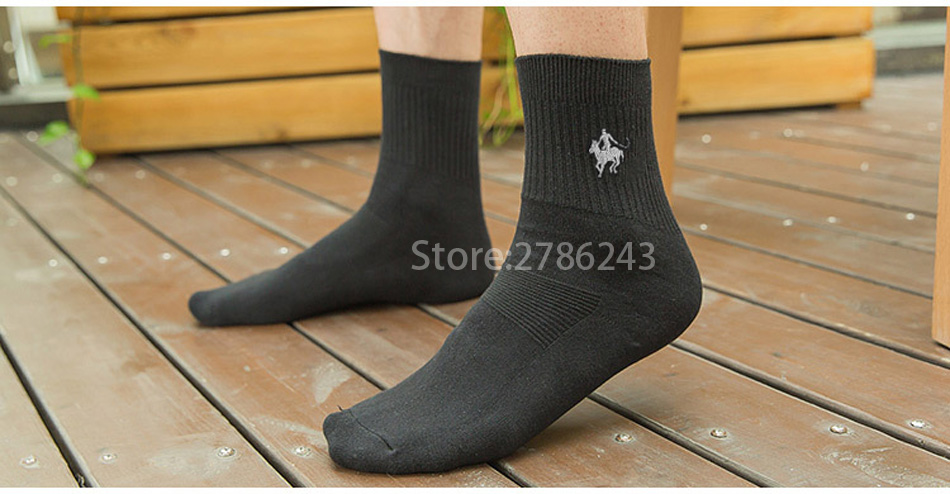 9-brand socks
