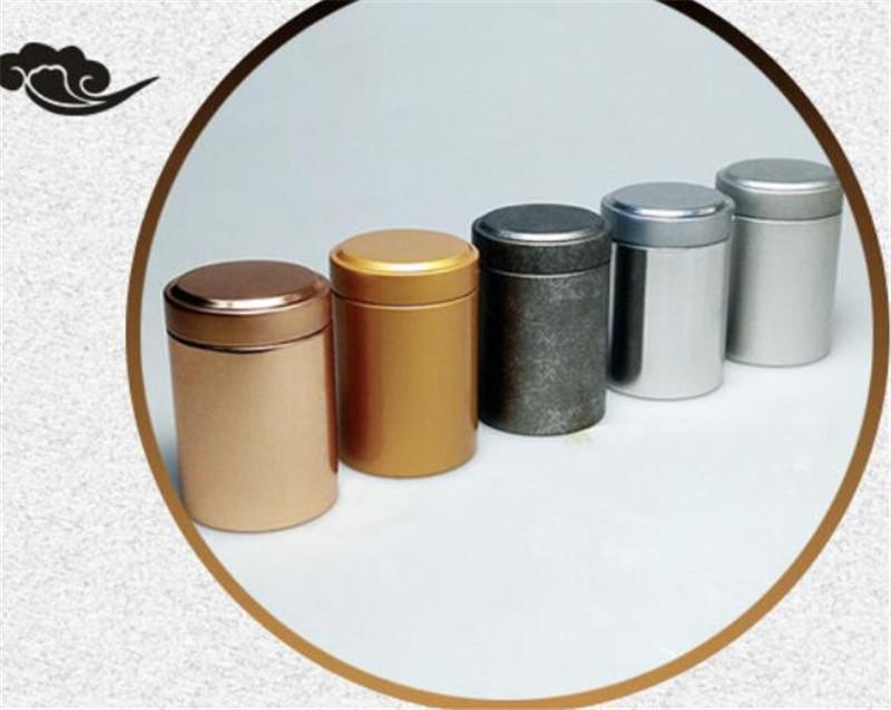 Bambus Tee Aufbewahrungsbox Organizer Container Holz Kaffee Caddy Tin Home