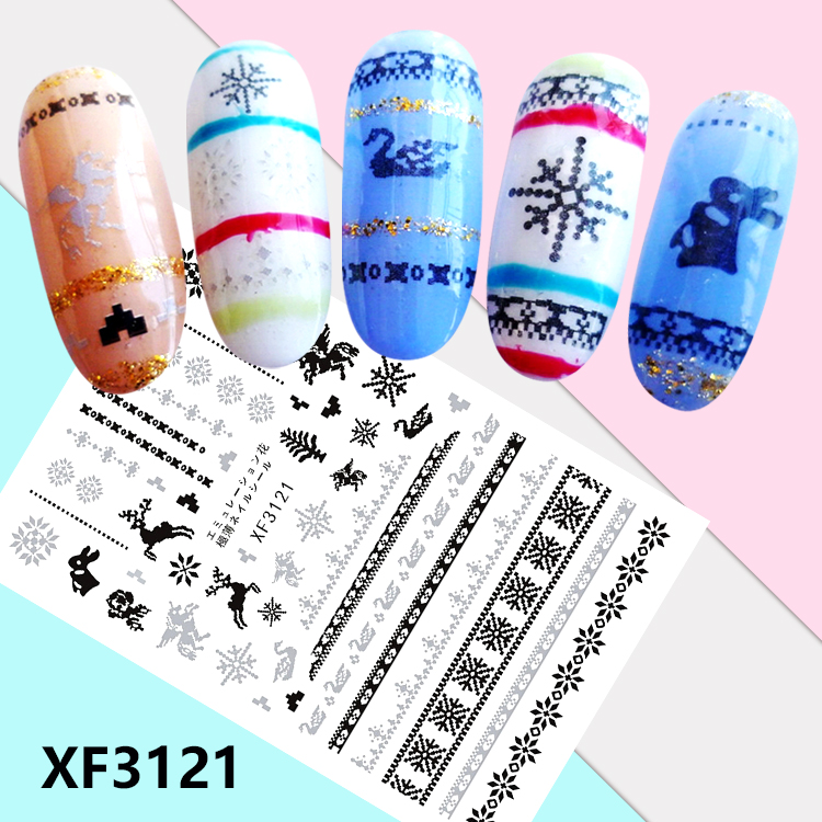 XF3121