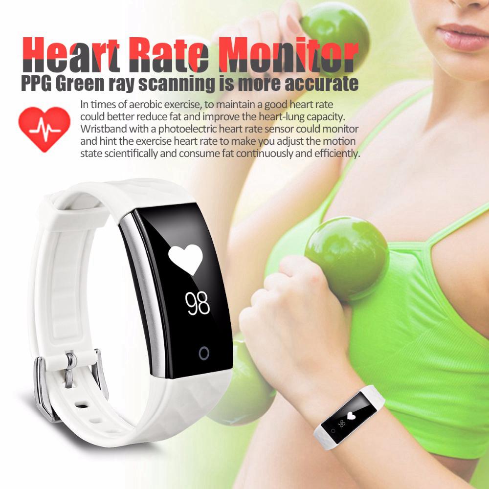 Camera Smart Wristband (9)