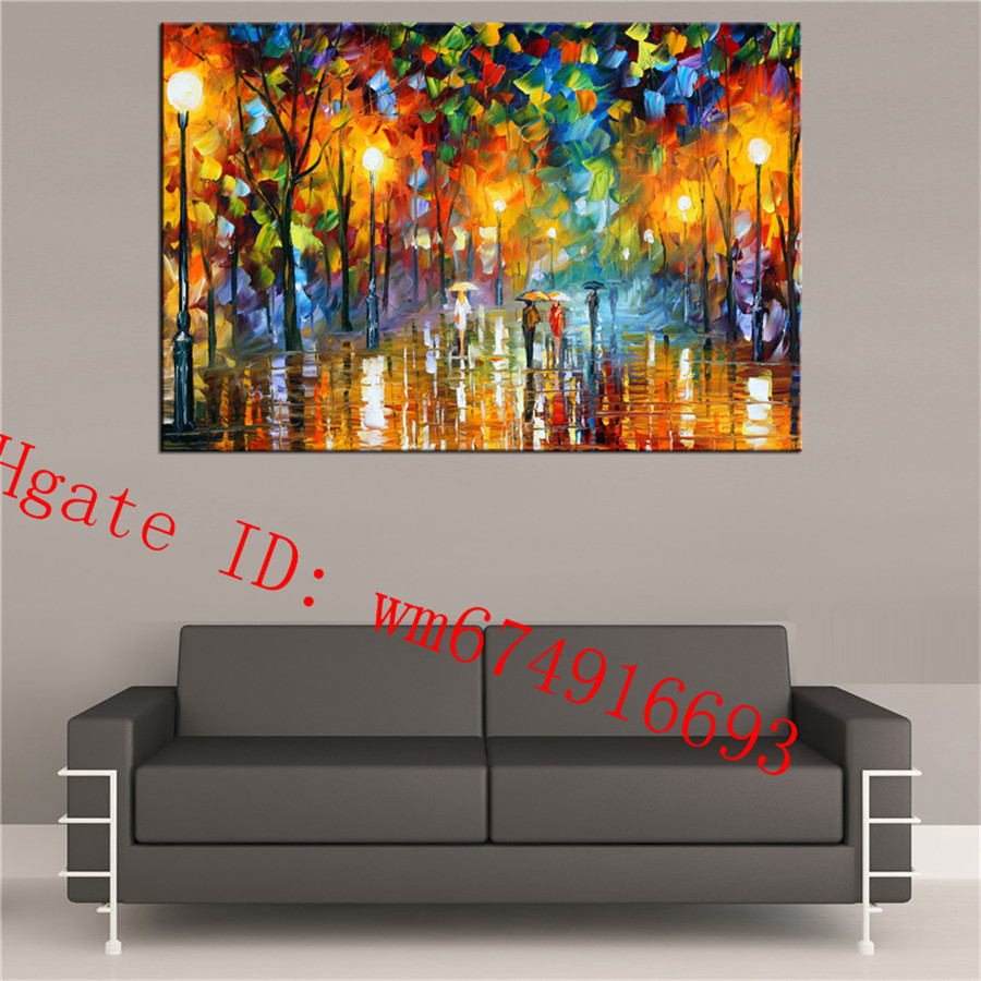 Canvas Wall Art Print Picture Contemporary Woman Naked Couple Man