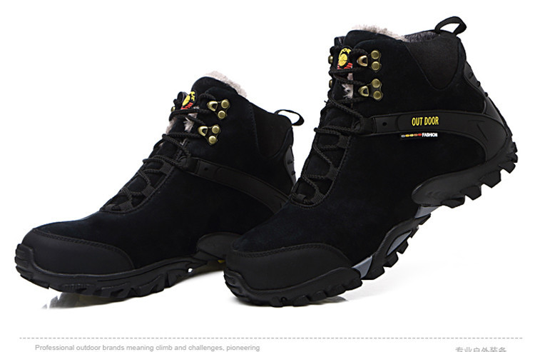 winter warm boots (40)