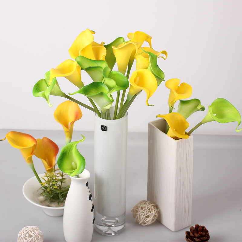 Zonaflor-30PCS-Decorative-Flowers-Calla-Lily-2017-PU-Real-Touch-Artificial-Flower-Home-Decoration-Table-Flowers (4)