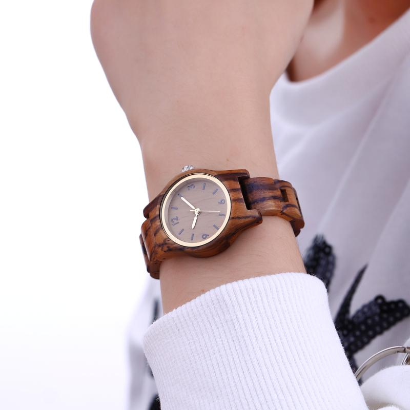 ladies wood watch (15)