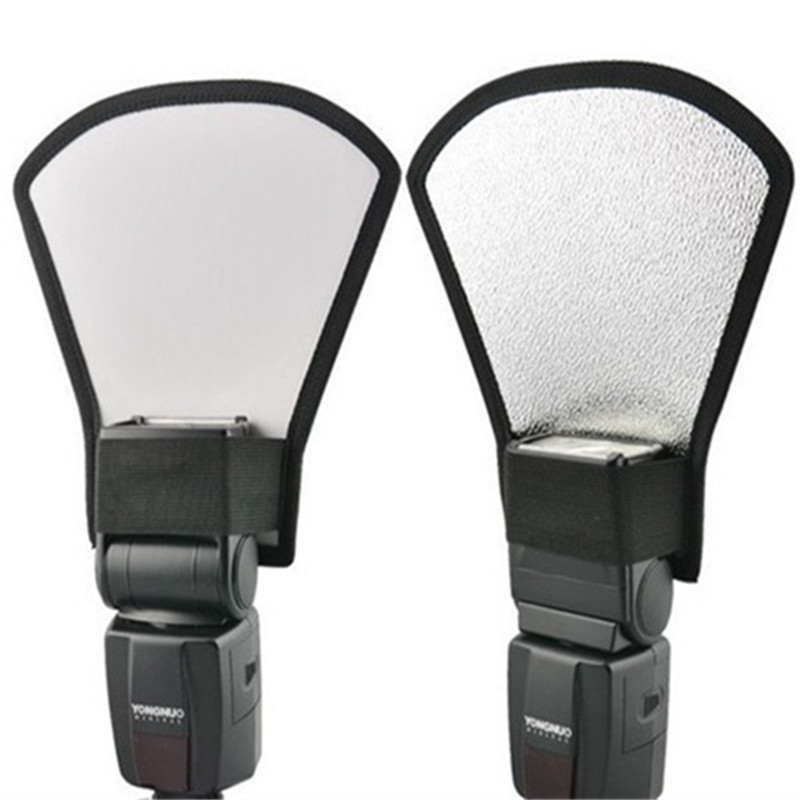 white silver reflector (3)