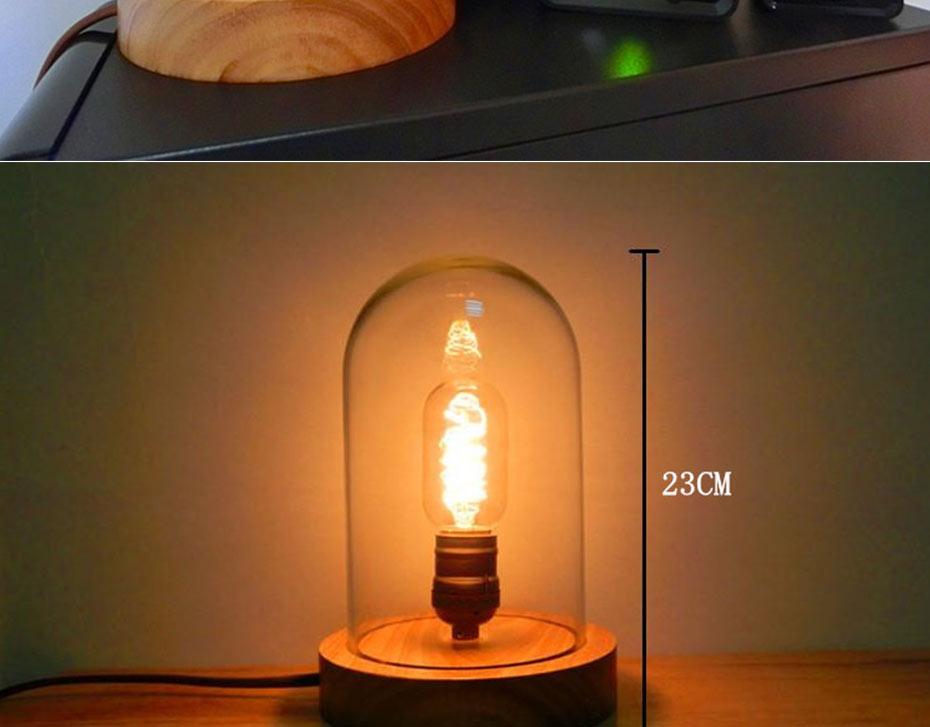 desk lamp - (5)