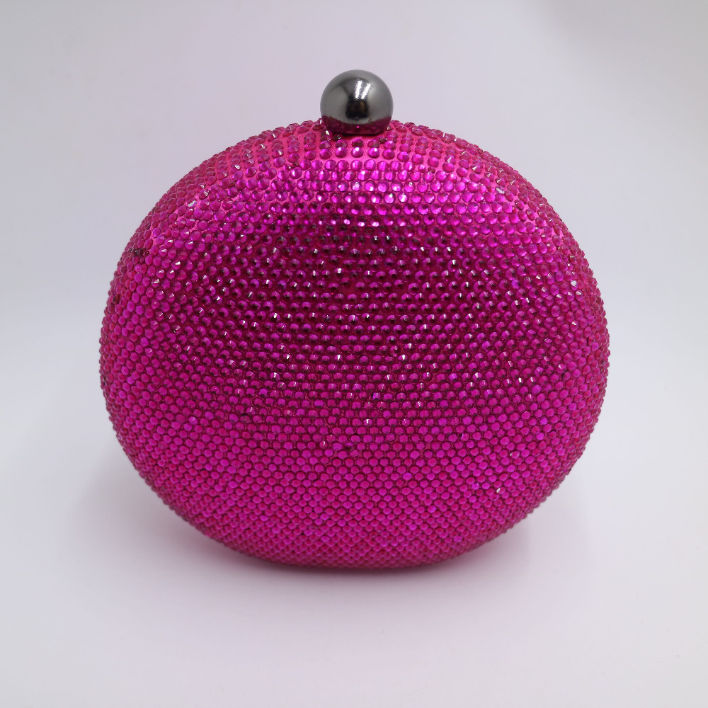 hotpink-evening-bag