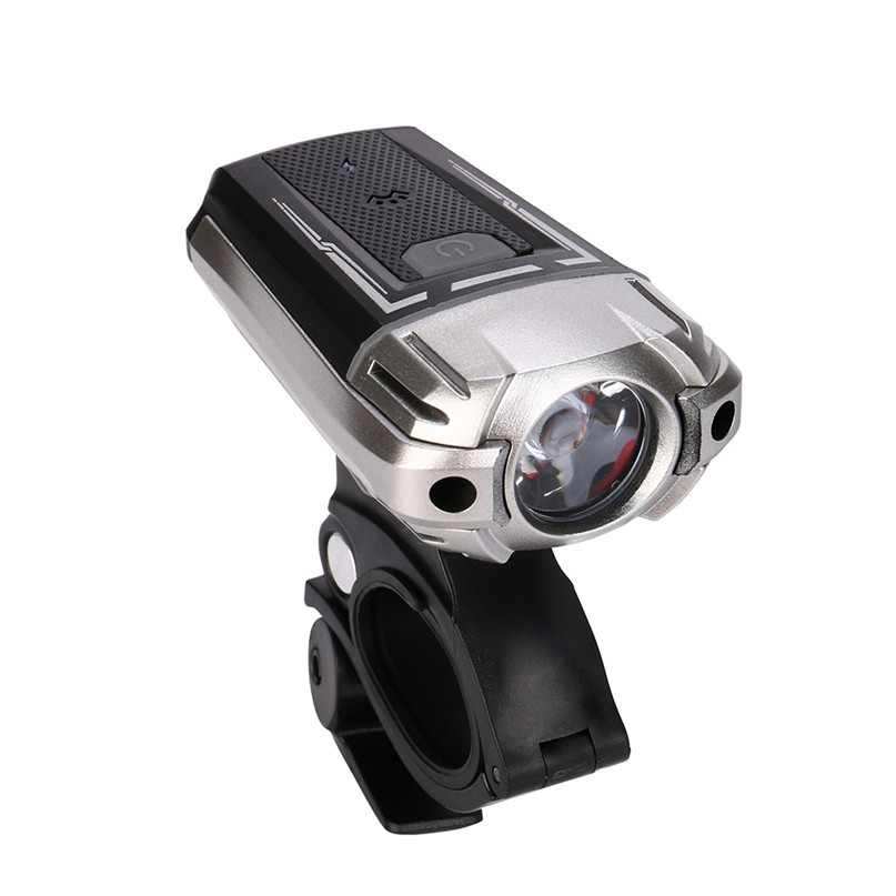 USB Rechargeable LED Bike Bicycle Cycling Front Rear Tail Light Headlight Lamp for Strobe Warning lamp night riding safety #2A30 (5)