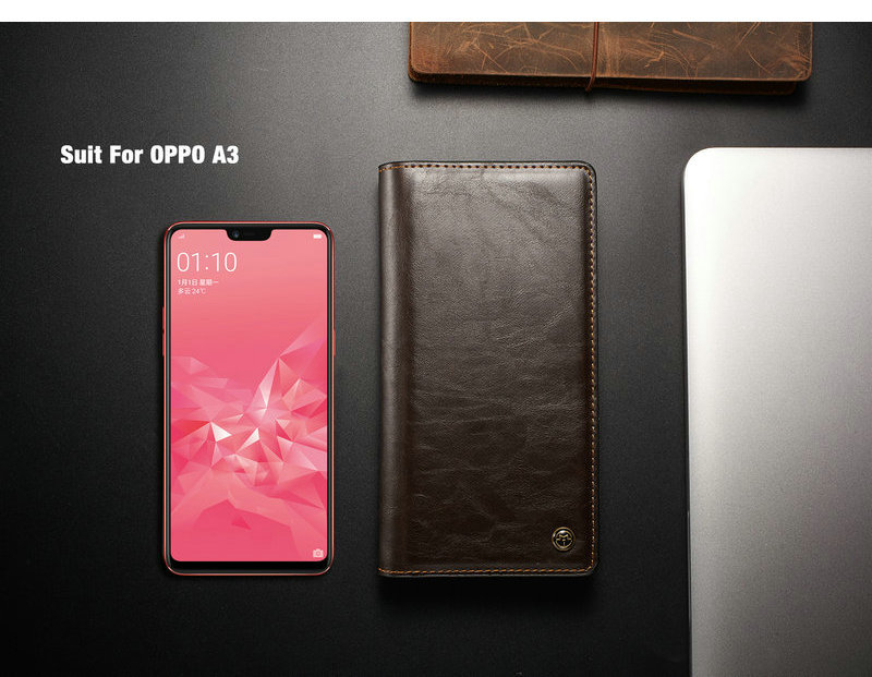 For OPPO A3